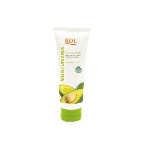 BDL Facial Wash Avocado