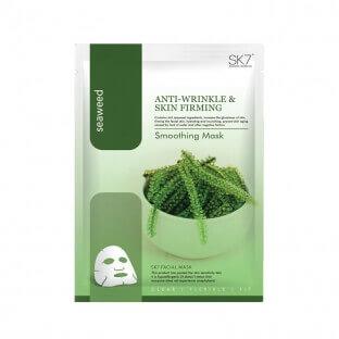 SK7 Seaweed Smoothing Mask