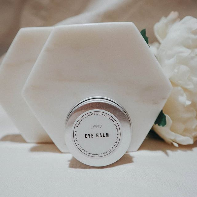 Leev Beauty Eye Balm