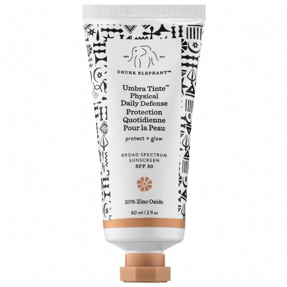 Drunk Elephant Umba Tinte Physical Daily Defense SPF 30