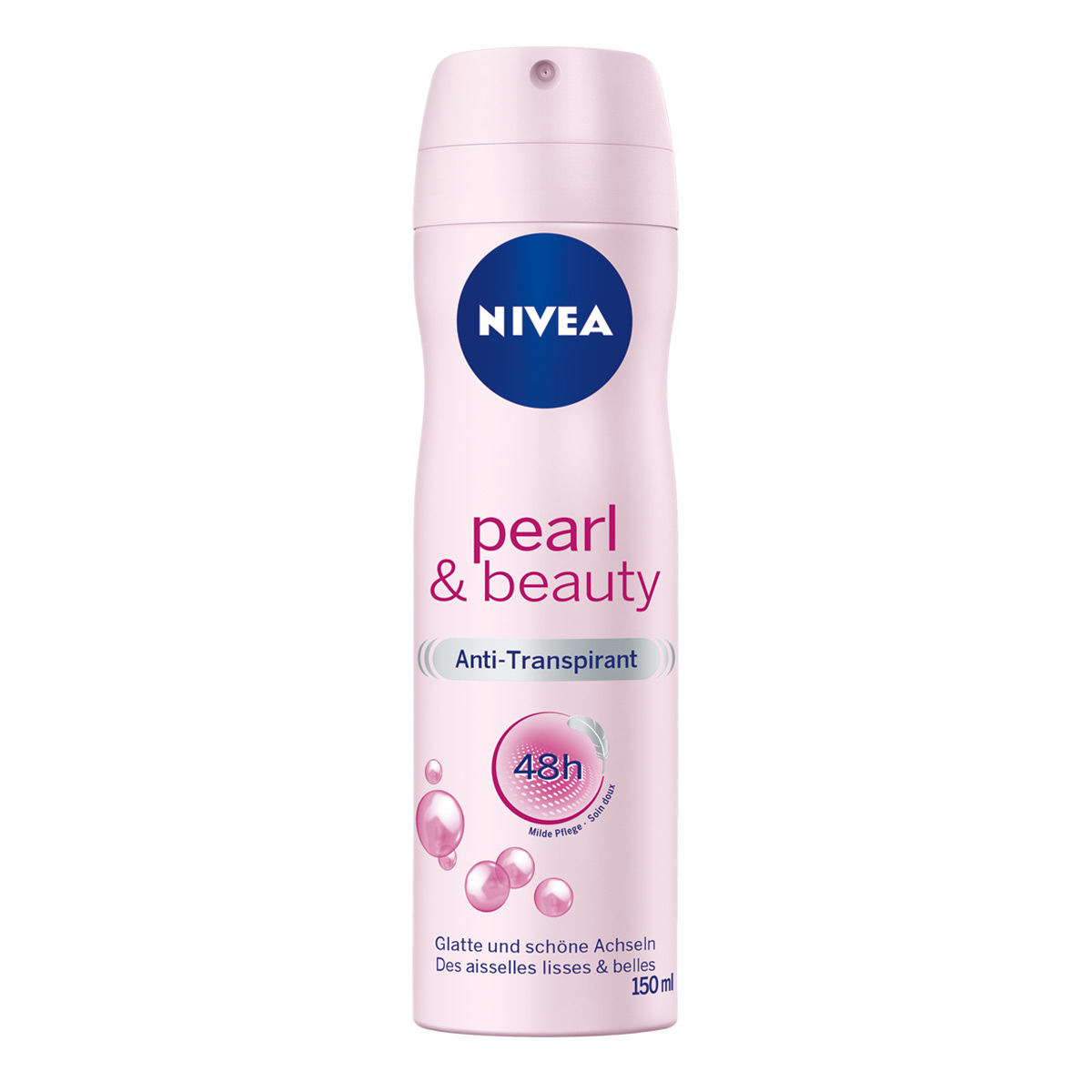 Nivea NIVEA Pearl & Beauty