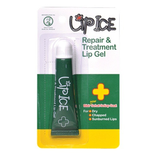 Lip Ice Repair & Treatment Lip Gel