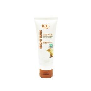 BDL Facial Wash Bengkuang