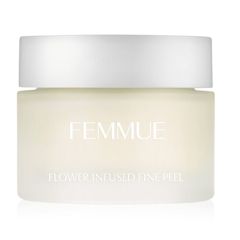 Femmue FLOWER INFUSED FINE PEEL