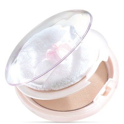 Mustika Puteri Silky White Compact Powder