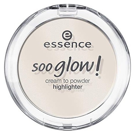 Essence Soo Glow! Cream To Powder Highlighter