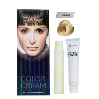 Feves Hair Color 9.99 Bleach