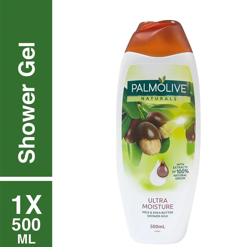 PALMOLIVE Naturals Milk Shea Butter
