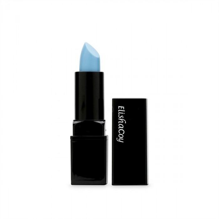Elishacoy Vivid Party Magic Lipstick Blueberry