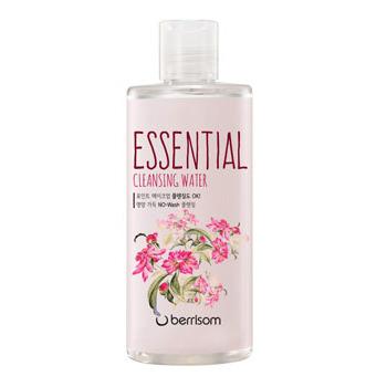 Berrisom Essential Cleansing Water (Flower)
