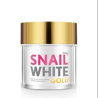 Snailwhite GOLD