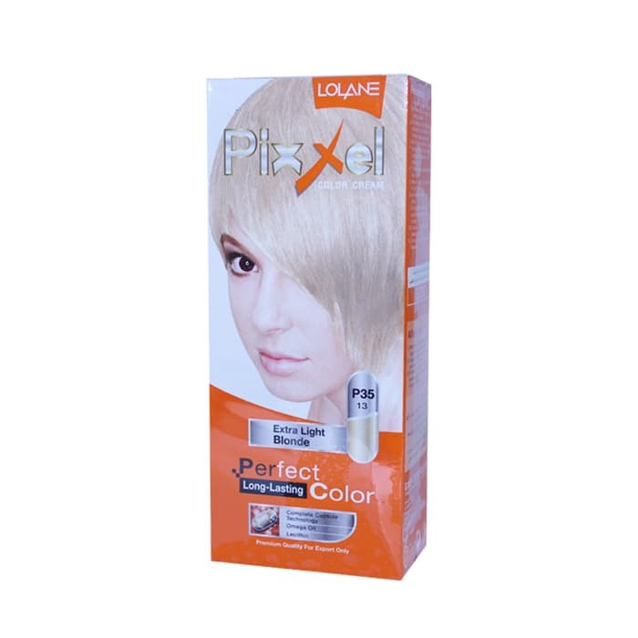 Lolane Pixxel P35 Extra Light Blonde