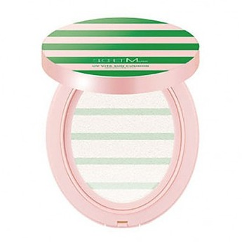 Secret Muse UV Vita Sun Cushion SPF50+/PA++++