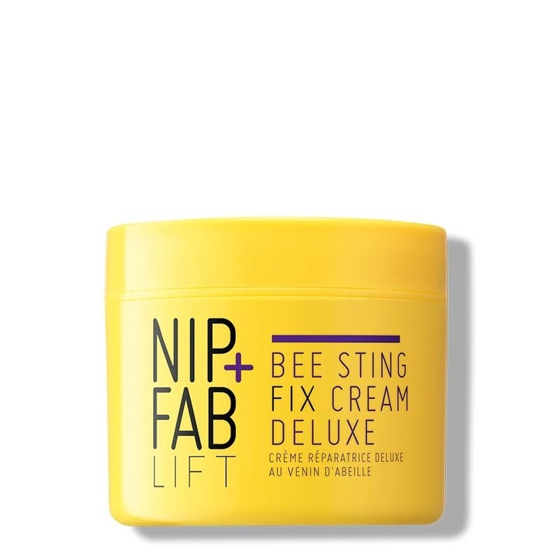 NIP+FAB Bee Sting Fix Cream Deluxe