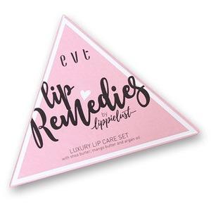 Evete Naturals Lip Remedies by Lippielust