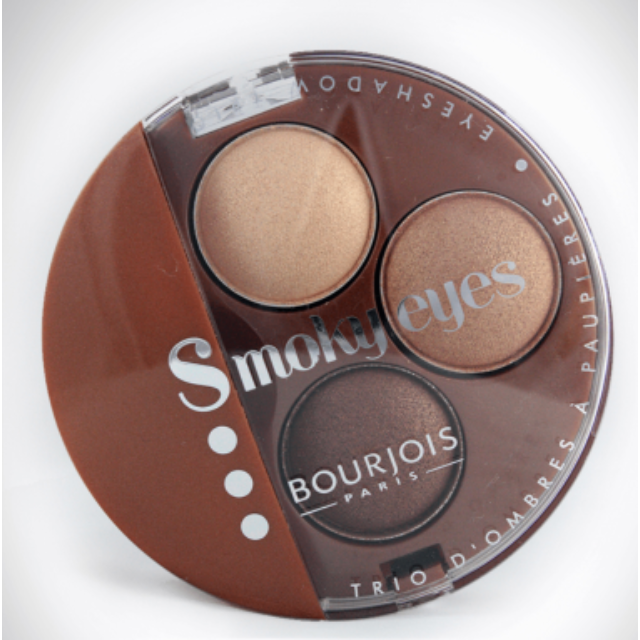 Bourjois Eye Shadow Smoky Eyes