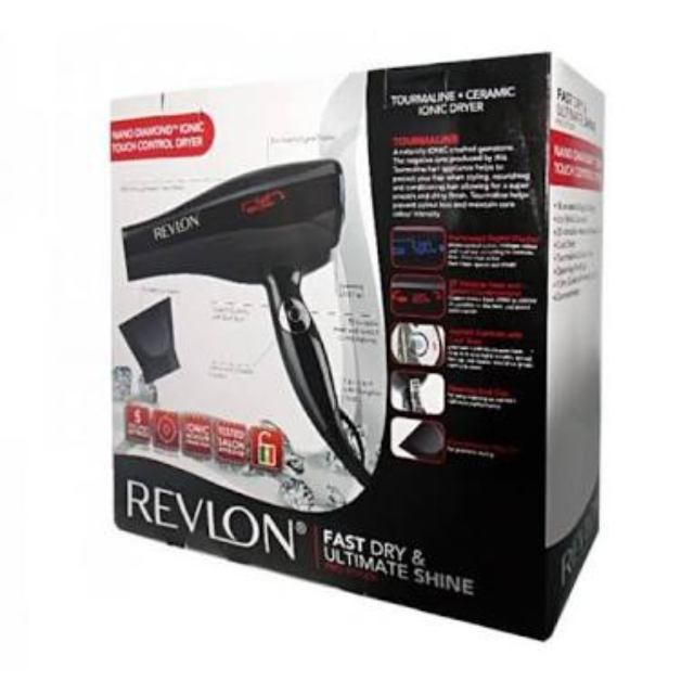 Revlon Tools Touch Control Dryer RVDR5363SGP