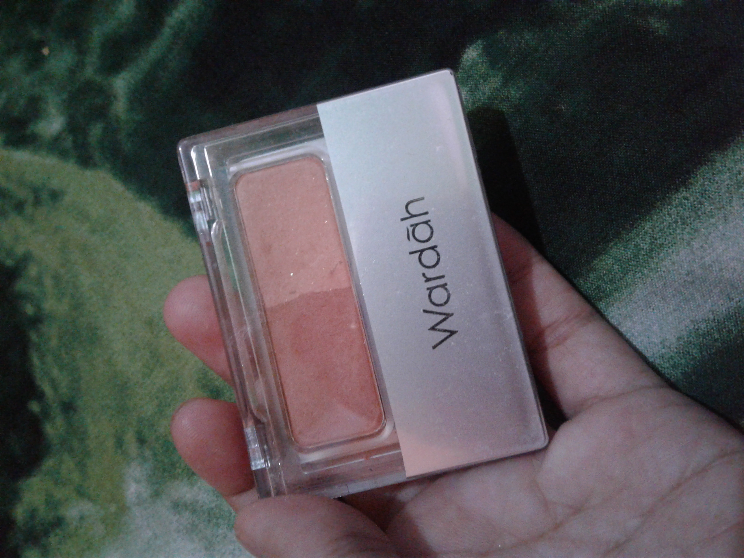 Review Wardah Blush On Beauty Journal By Sociolla
