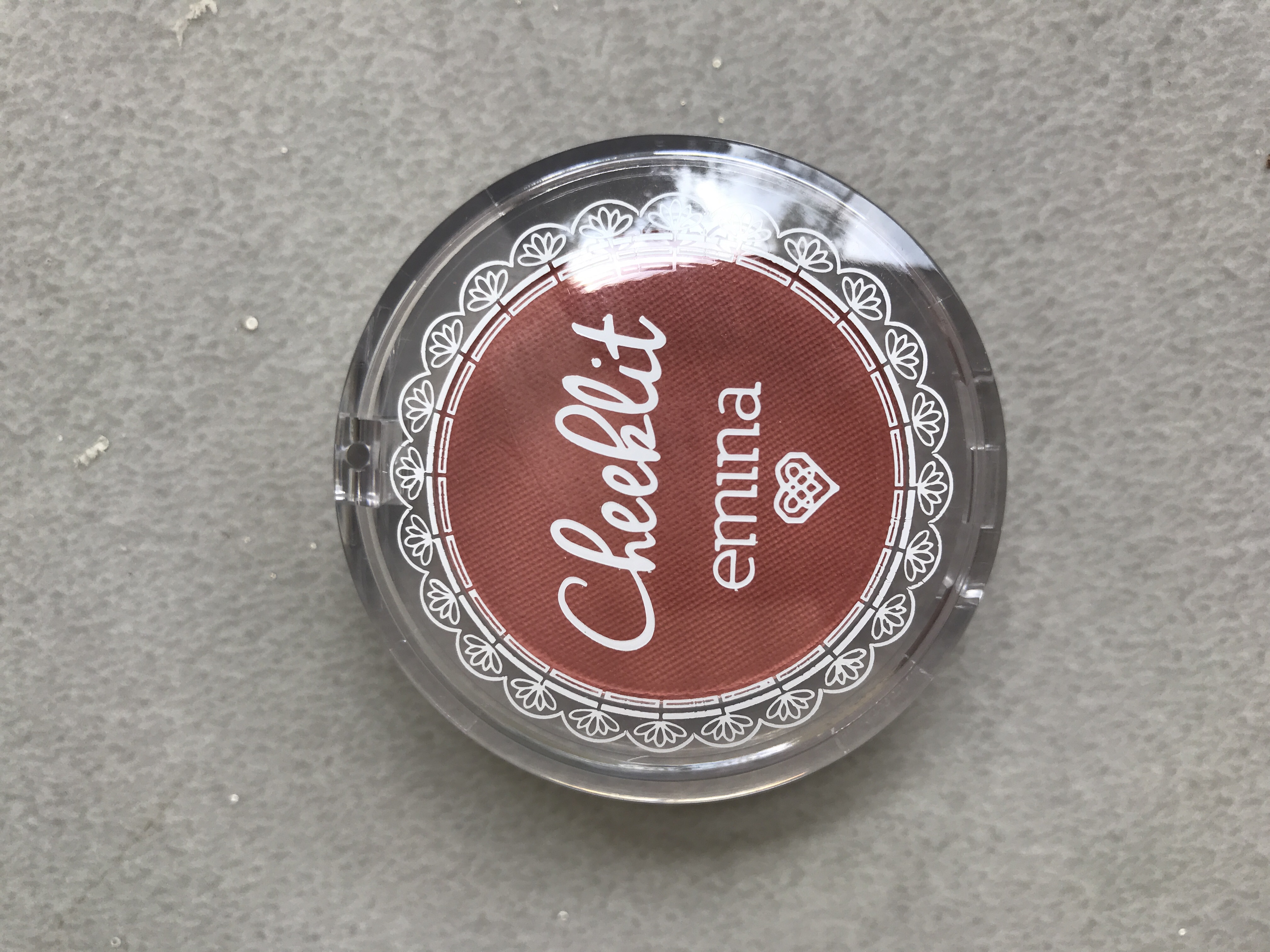 Review Emina Cheeklit Pressed Blush Beauty Journal By Sociolla