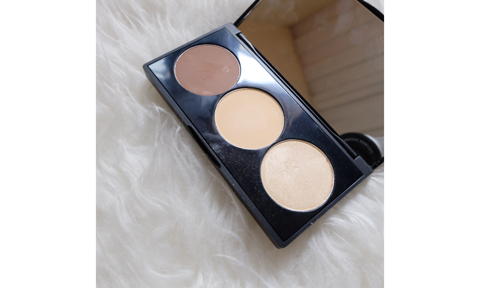 Mizzu Alter Ego Contour & Highlight Kit Pallete