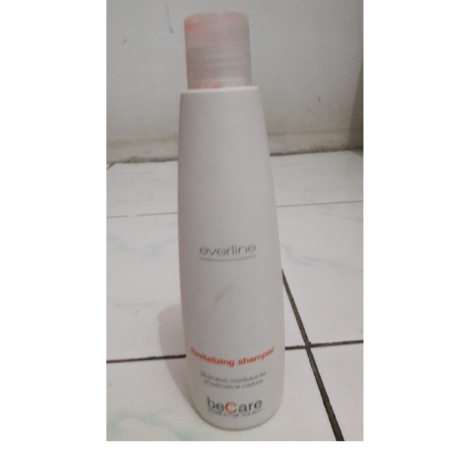 Everline Becare - Hair Loss Prevention Reinforcing Serum