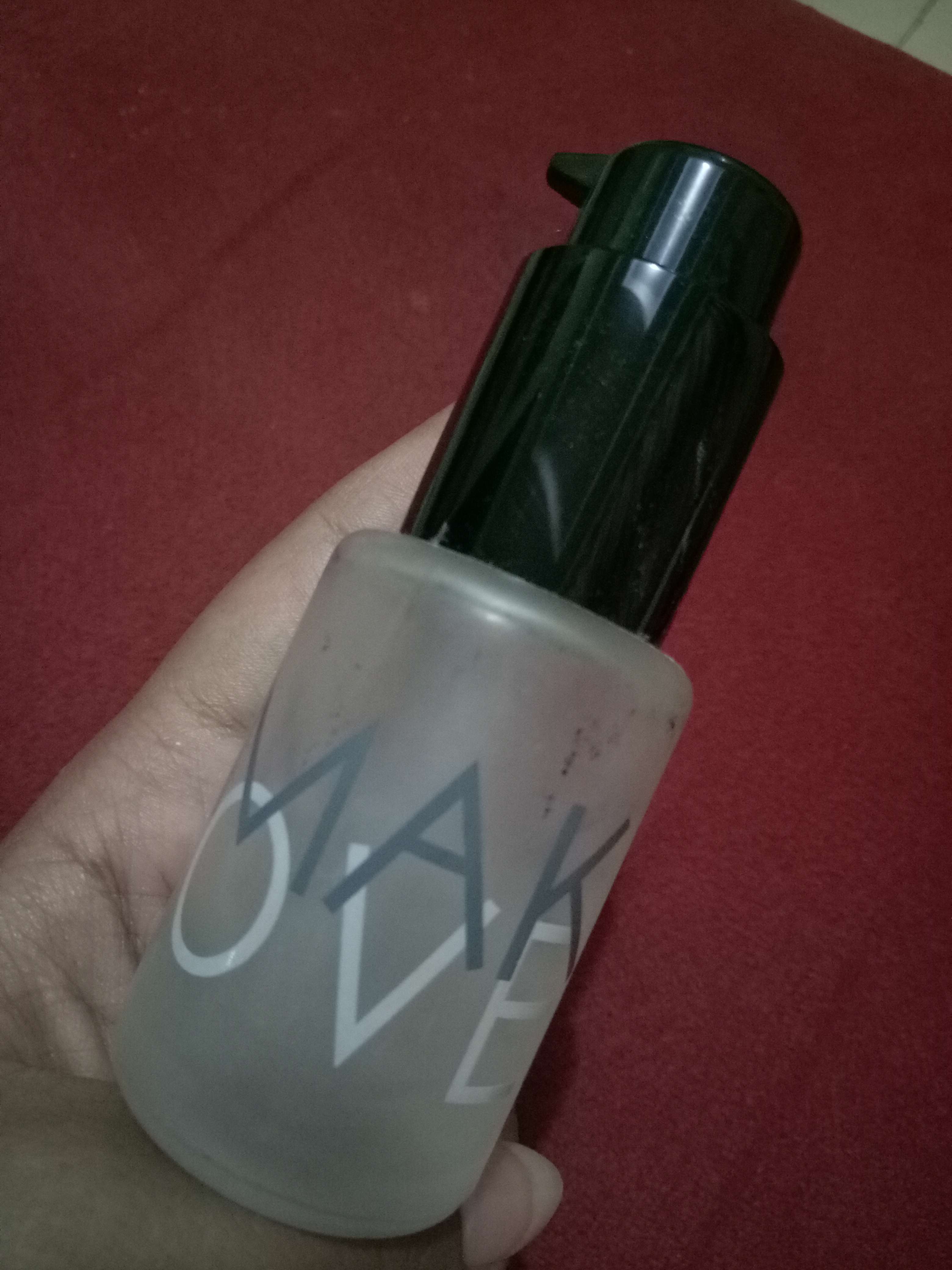 Review Make Over Hydration Serum Beauty Journal By Sociolla Cindy Laraswaty