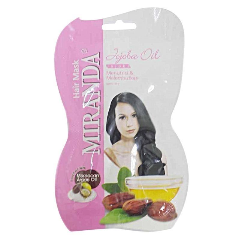 Mirabella Hair mask
