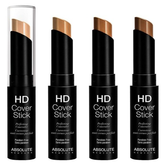 Absolute New York HD Cover Stick