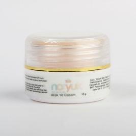 Noryuki AHA 10 Cream