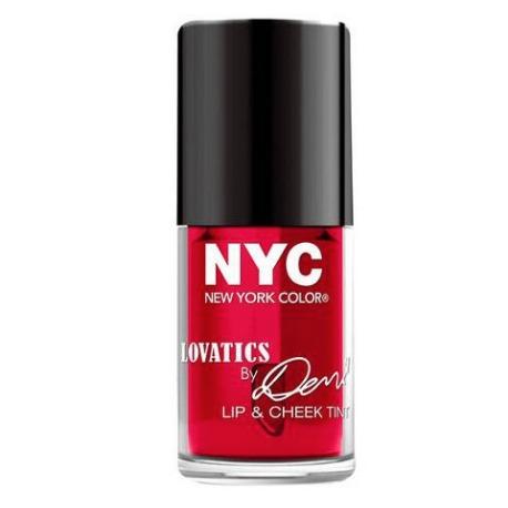 NYC Lovatics by Demi Lip & Cheek Tint