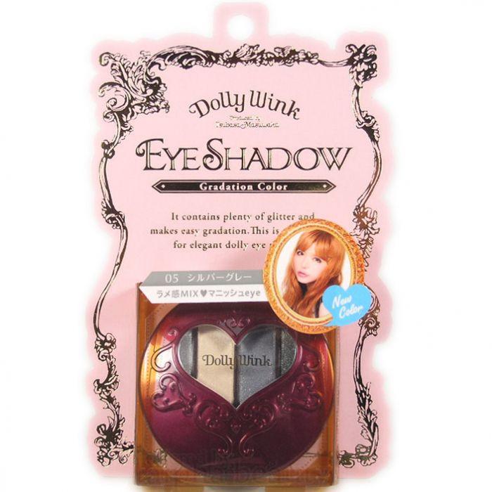 Dolly Wink Eye Shadow Gradation Color