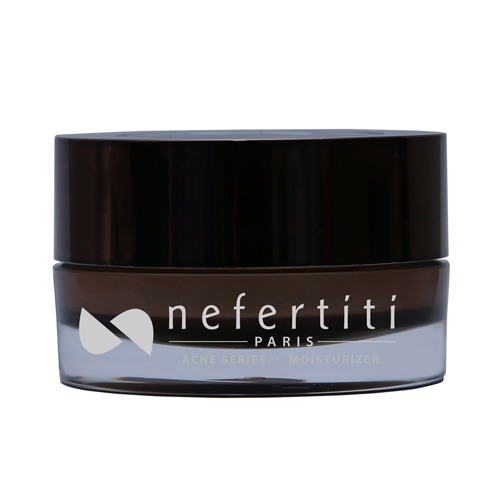 Nefertiti Paris Night Cream Acne