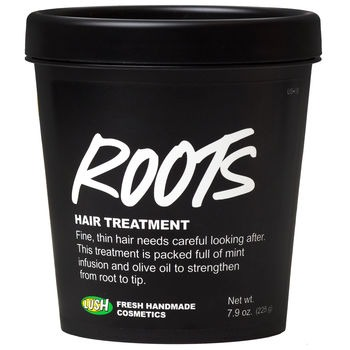 LUSH Roots Hair Treatment