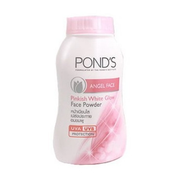 Pond's Angel's Face Pinkish White Glow