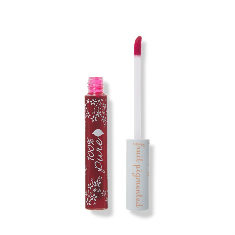 100% Pure Fruit Pigmented® Cherry Lip & Cheek Stain