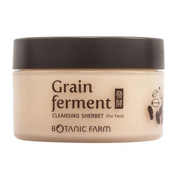 Botanic Farm Grain Ferment Cleansing Sherbet