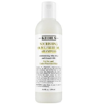 Kiehl's Olive Fruit Oil Nourishing Shampoo