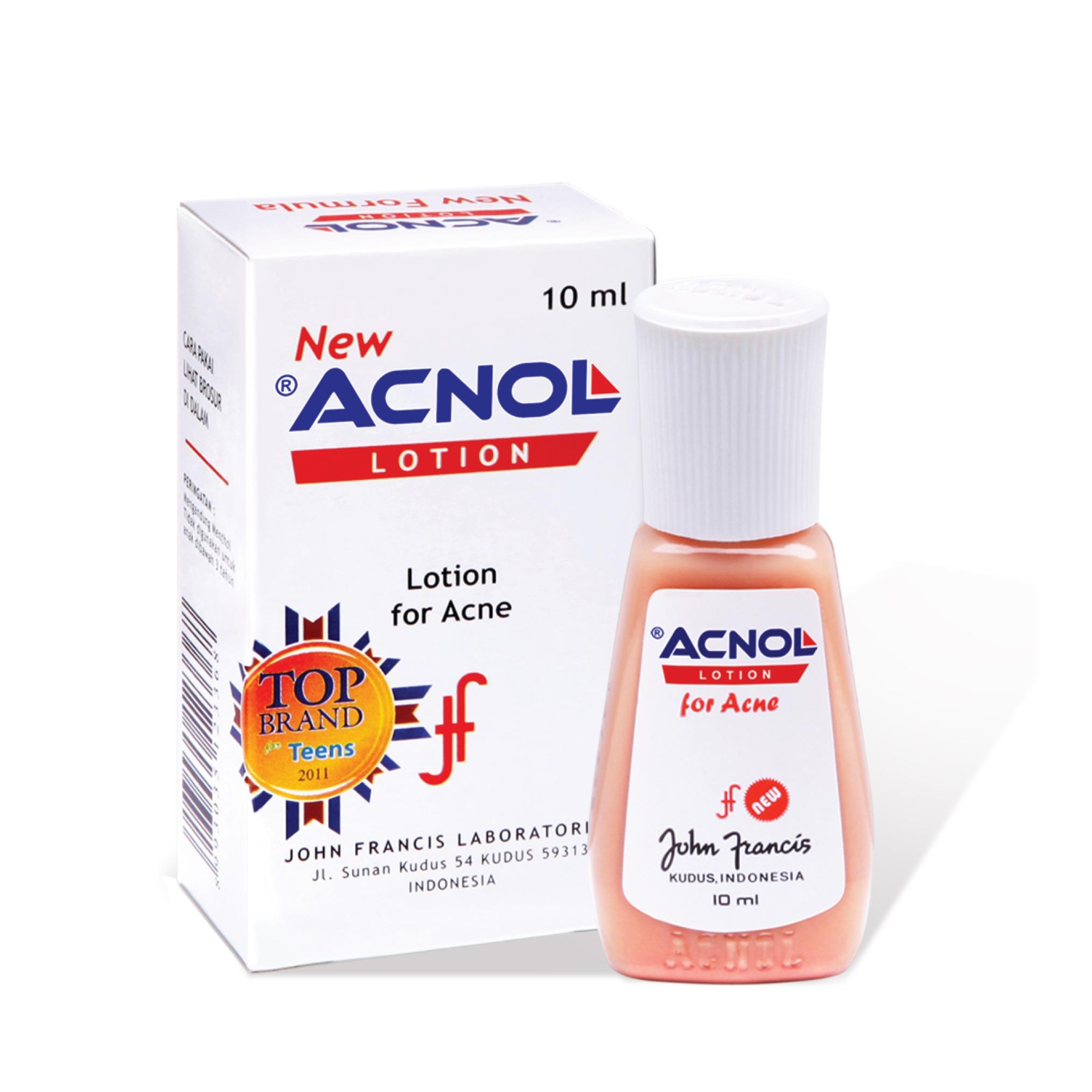 Acnol Acnol lotion