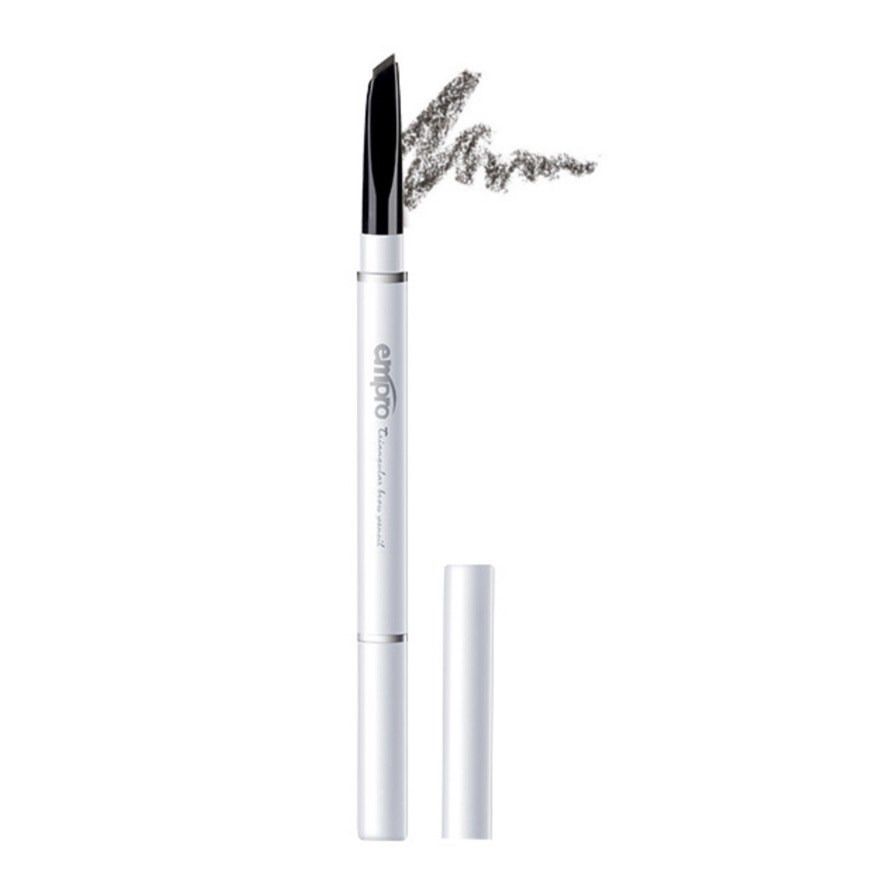 empro Triangular Brow Pencil Pp-E5 Natural Grey