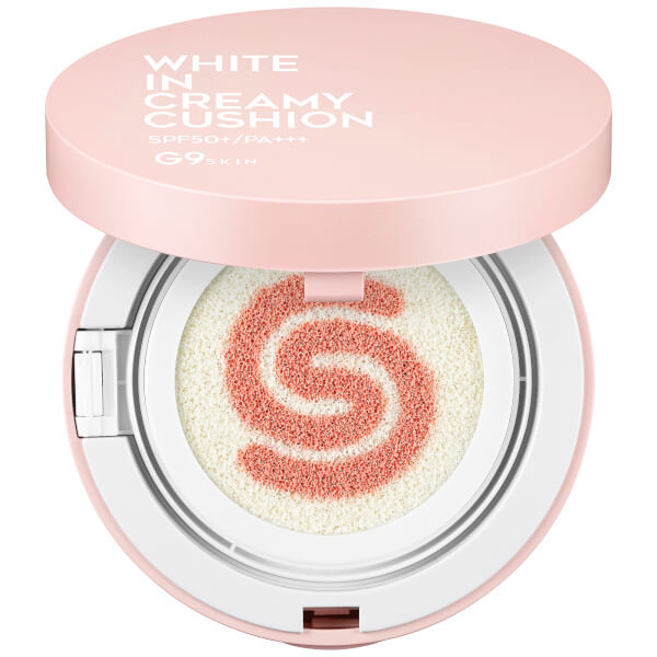 G9SKIN White In Creamy Cushion