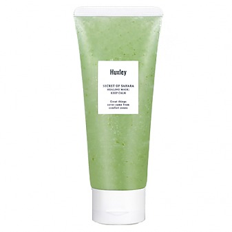 Huxley Healing Mask Keep Calm
