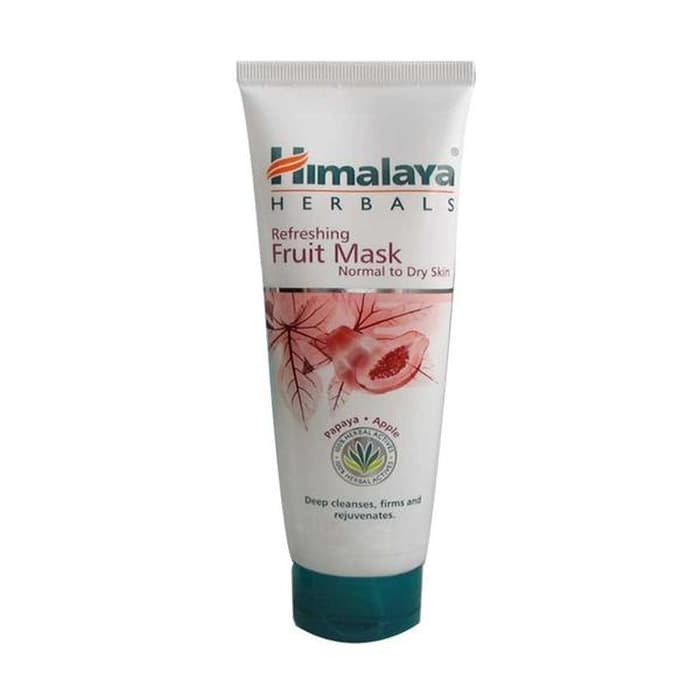 Himalaya Refreshing Fruit Mask