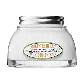 L'Occitane Almond Firming Milk Concentrate