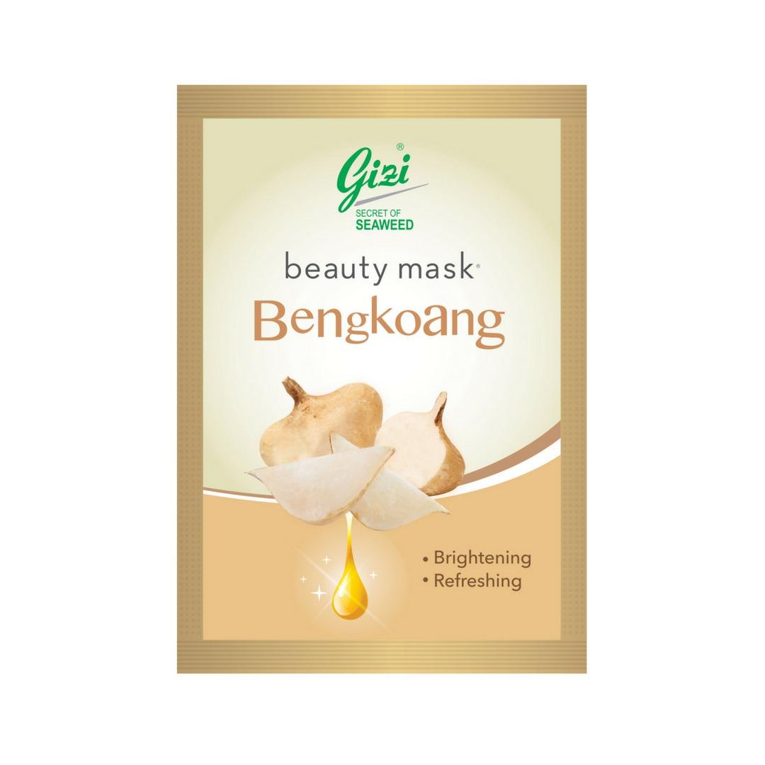 Gizi Beauty Mask Bengkuang