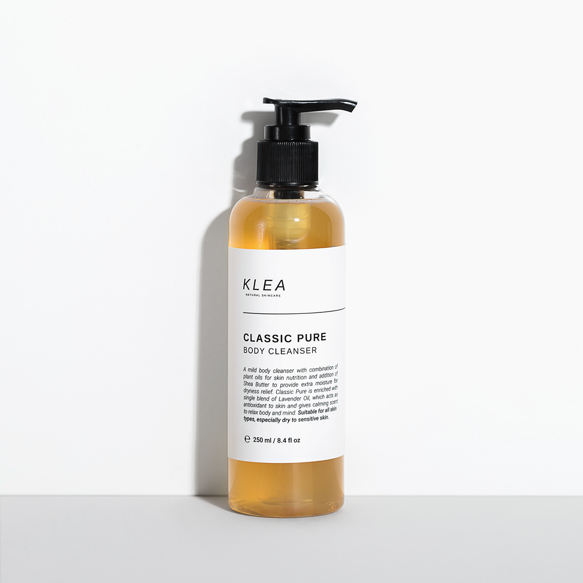 Klea Classic Pure Body Wash