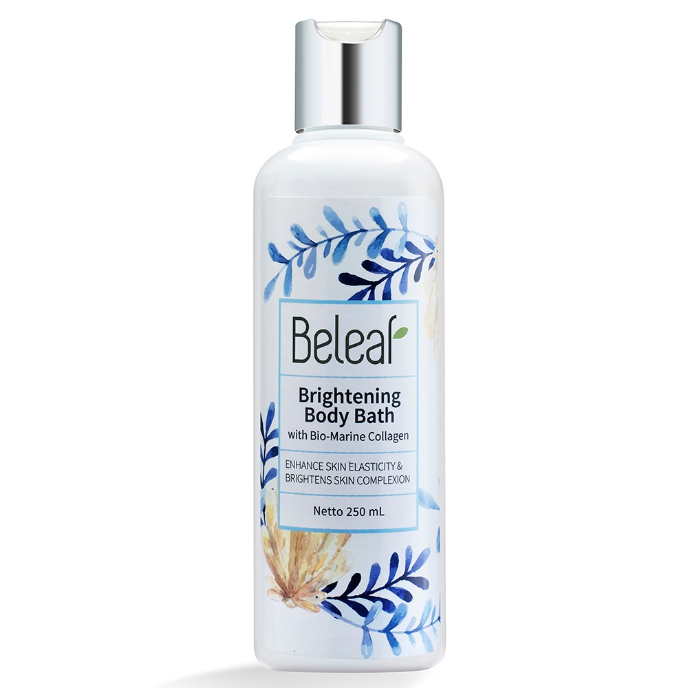 Beleaf Brightening Body Bath