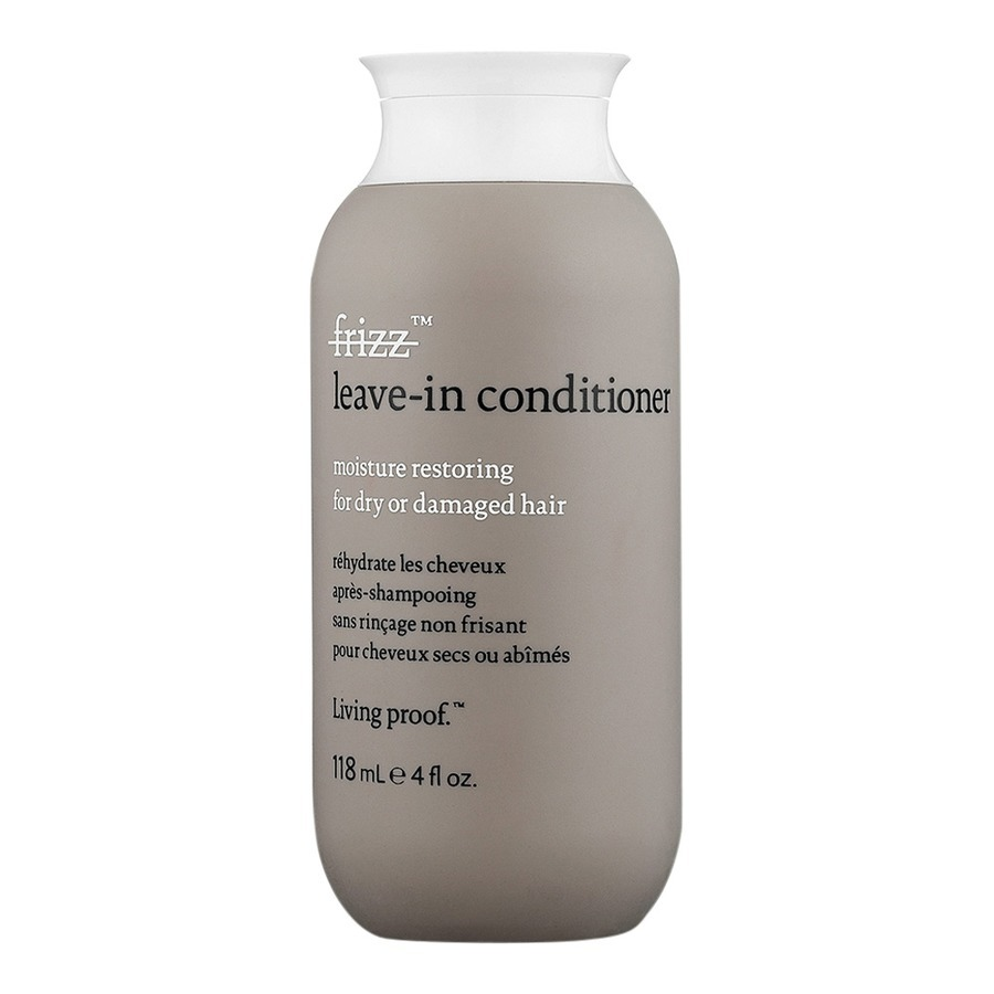 Living Proof No Frizz Leave-In Cond