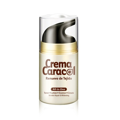 JAMINKYUNG NUTREE Crema caracol all in one cream