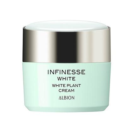 Albion INFINESSE WHITE – WHITE PLANT CREAM