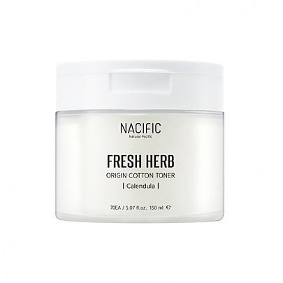 Nacific Fresh Herb Origin Cotton Toner